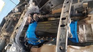 automatic gearbox diagnostics Brisbane