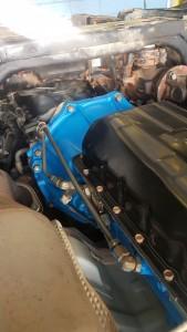 automatic gearbox transmission specialist Brisbane